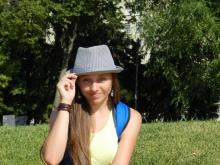 Аватар пользователя Полякова Дарья Евгеньевна